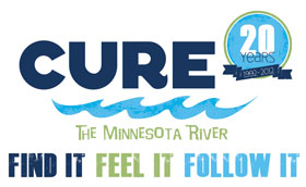 Clean Up the River Environment (CURE)